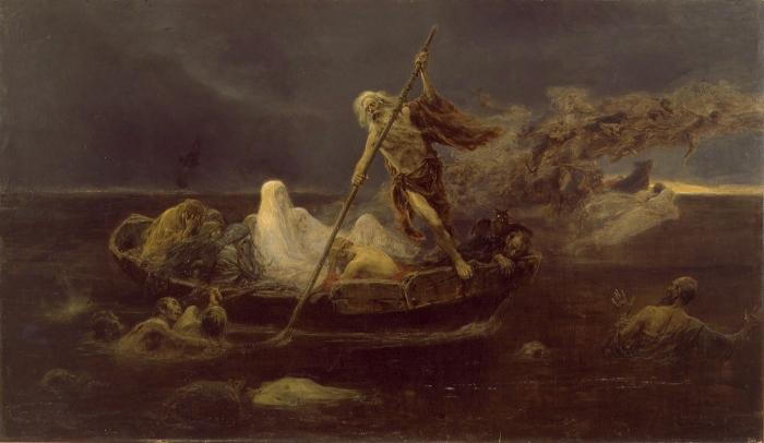 La Barca di Caronte